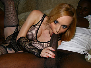 Ride Black Cock Aiden Starr