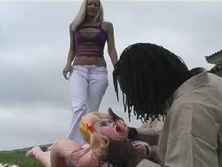 Angel gets her pussy filled with black seed on blacks on blondes blog