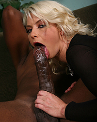 Anikka Albrite Blacks On Cougars Flower Tucci