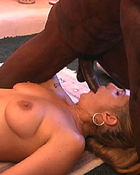 Autumn Alexa May Blacks On Blondes