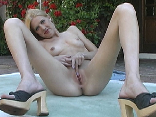 Bonnie Sarah Vandella Blacks On Blondes