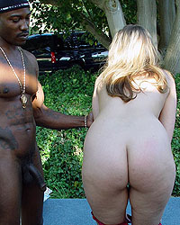 Brooklyn Black Dick Photo