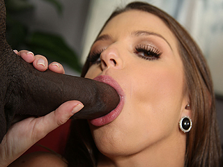 Riding Big Black Dick Brooklyn Chase