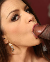 Brooklyn Chase Interracial Tube Porn