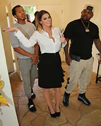 Brooklyn Chase Mandingo Vs
