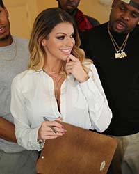 Brooklyn Chase Best Cuckold