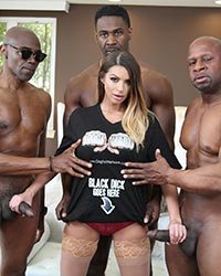 Brooklyn Chase Black Dick Images