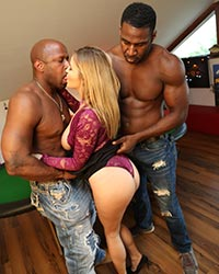 Candy Alexa's Second Appearance Hot Wife