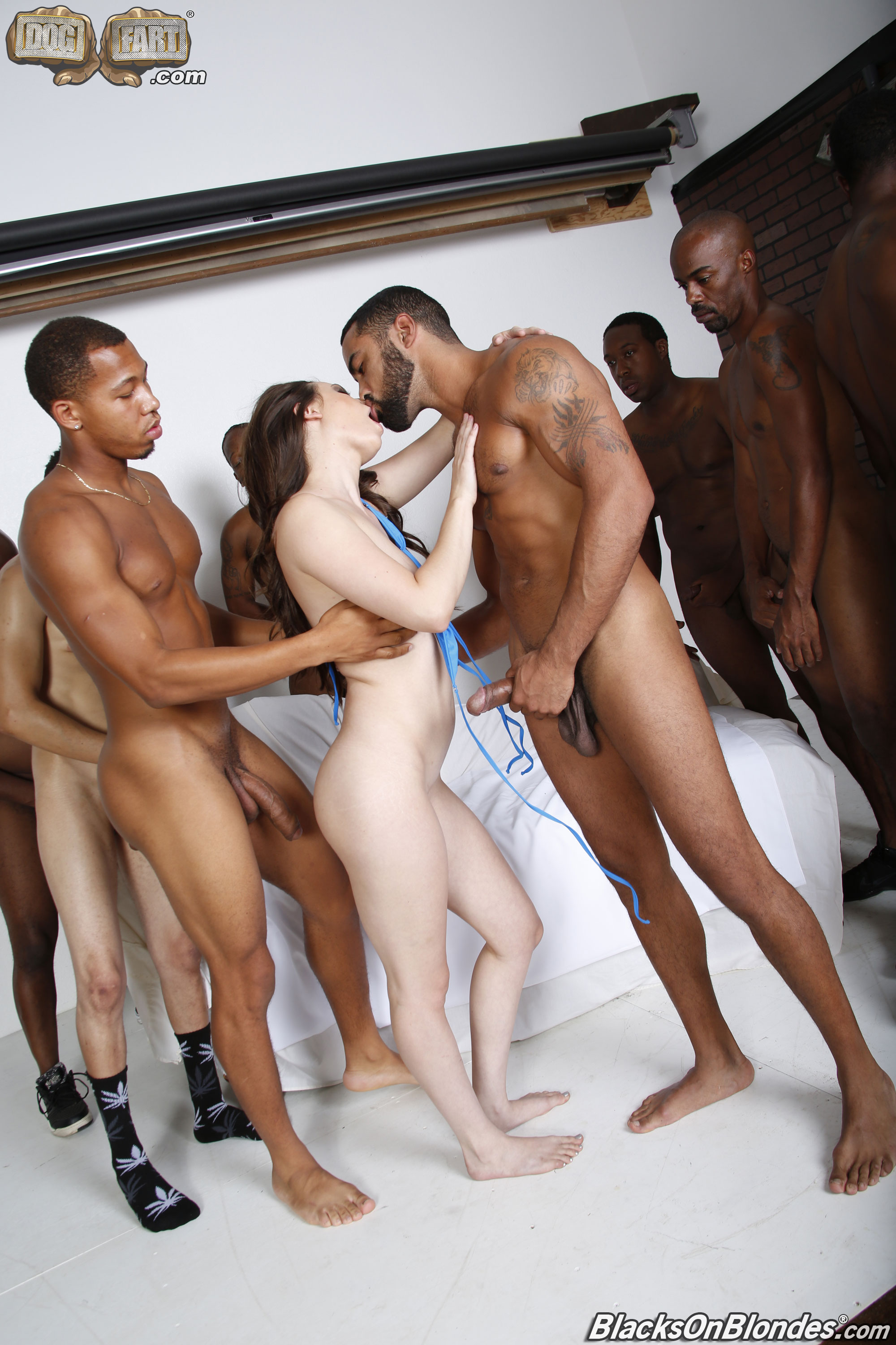 Bi Cuckold Gang Bang 1080p