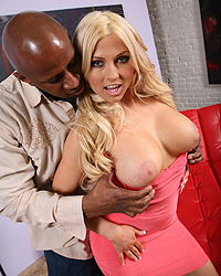 Christie Stevens Kacey Blacks On Blondes