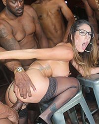Dava Foxx's Second Appearance Long Porn Movies