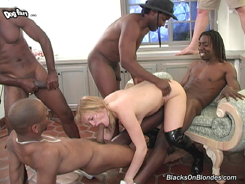 Interracial gay porn trailers