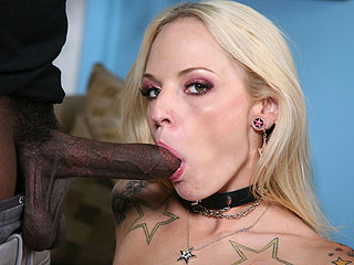 Large Black Dick Faye Runaway