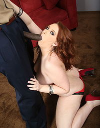 Felicia Clover Big Black Dick Picture