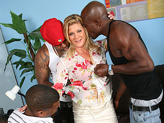 Ginger Lynn Interracialporno