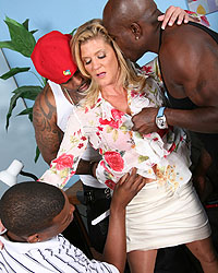 Inter Racial Sex Ginger Lynn