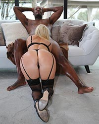 India Summer Mr Mandingo