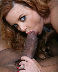 Janet Mason Returns Black Dick Movie