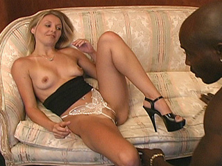 Jasmine GangFucked By Big Black Cocks at Blacks On Blondes on blacks on blondes blog