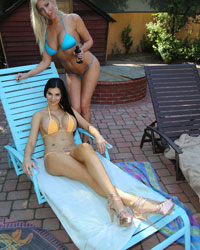 Jasmine Jae And Lexi Lowe