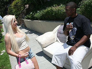 Jenna Lovely Best Of Interracial Creampie