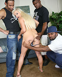 Jenna Lovely 12 Inch Black Dick