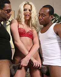 Jessica Jammer Ryder Skye Blacks On Blondes