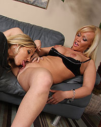Jordan Kingsley & Austin Taylor Blacks On Blondes Mpegs