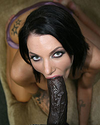 Juelz Ventura Huge Cocks