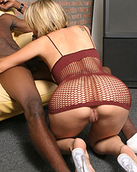 Kasey Dean Interracial Blacks On Blondes
