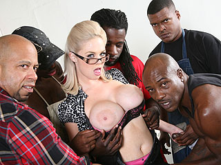 Katie Kox Jaylynn Sinz Blacks On Blondes