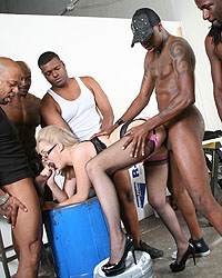 Katie Kox Blacks On Cougars Movies