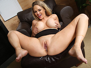 Katie Kox's Second Appearance Jessica Right Blacks On Blondes