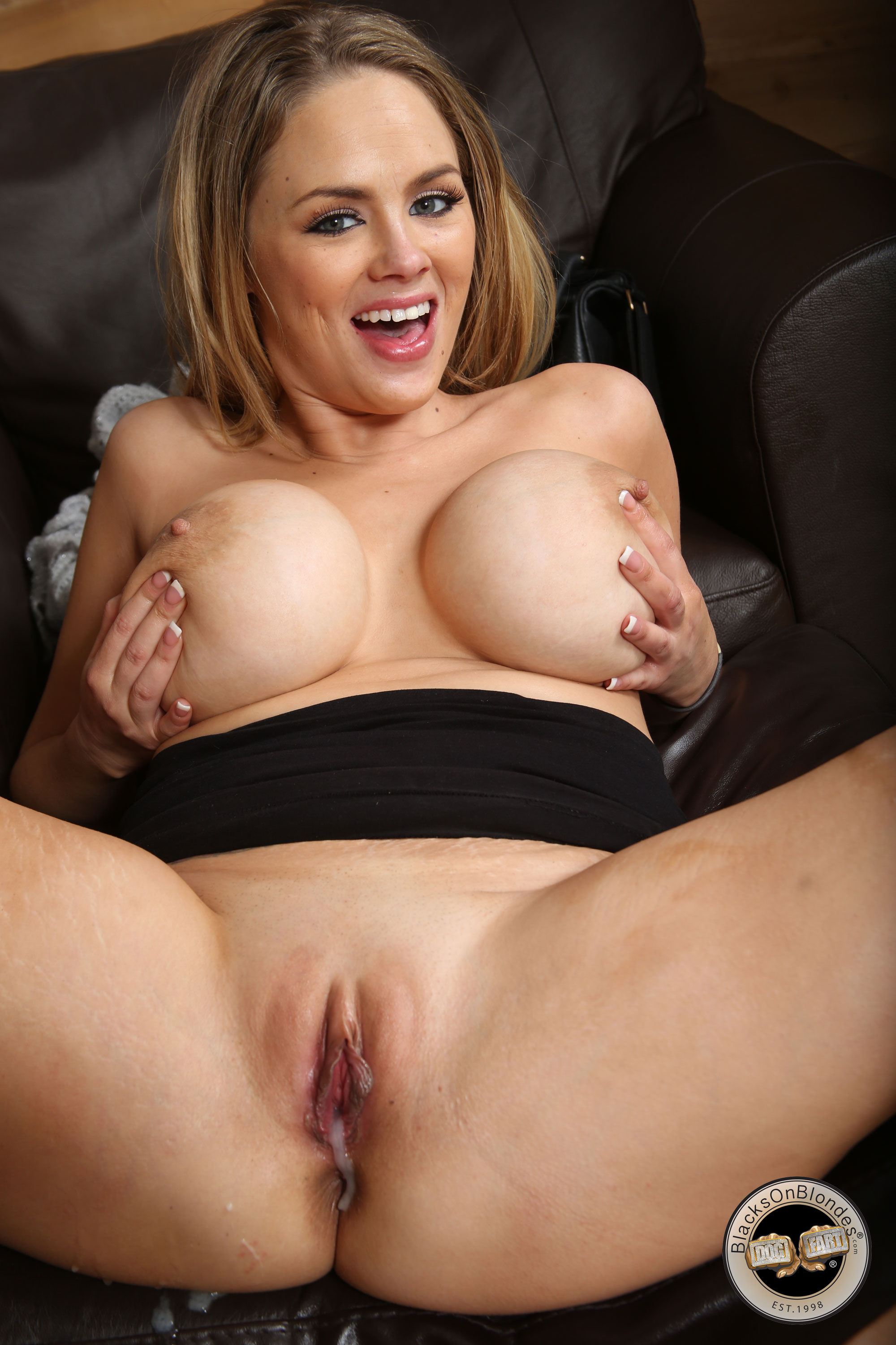 Does katie kox do anal