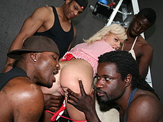 Kelly Surfer Big Black Dick Fuck