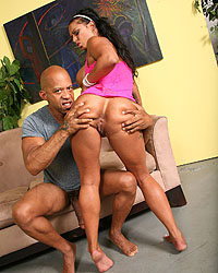 Kerry Louise Interacial Thumbs
