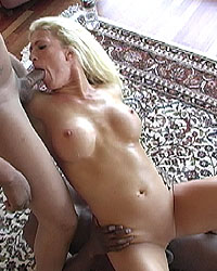 Malitia Hot Black Dick
