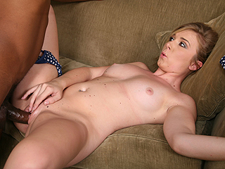 mandy lou interracial