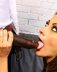 Marley Jane Anal Club Hardball