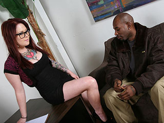 Misti Dawn Interracial Porn Movies