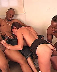 Blacks On Blondes Cuckolding Brooke