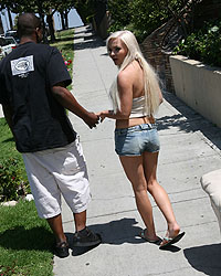 Inter Racial SexJenna Lovely (HD) Video