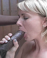 Julie Ellis Blacks On BlondesBlacksOnBlondes.com Video