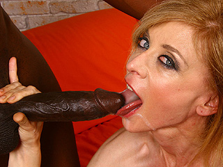 Nina Hartley Claire Dames Blacks On Blondes