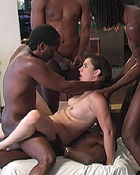 Kacey Jenna Haze Mandingo Blacks-On-Blondes Pix