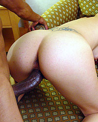 Interracial Gangbang Gallery Blacks-On-Blondes Photo Set