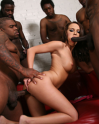 Pressley Carter Old Black Dick