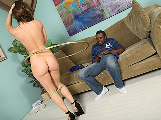 Remy lacroix behind the scenes