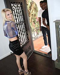 Riley Star Claire Dames Blacks On Blondes