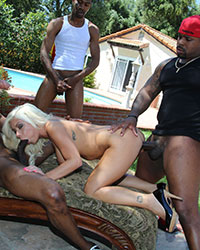 Sara St. Clair Mandingo Definition
